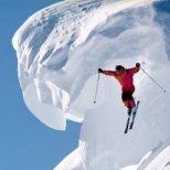 Как да се предпазим от контузии при каране на ски и кънки на лед