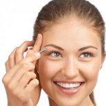 Как да се грижим за веждите си