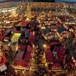 Прочутите немски коледни базари