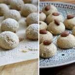 Марокански бадемки