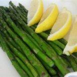 Зеленото хранително чудо наречено аспержи