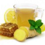 Комбинацията джинджифил и мед срещу рак