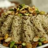Ориз с агнешко по ориенталски