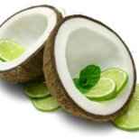 Защо е полезен кокосовият орех