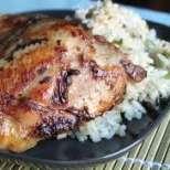 Пиле с ориз - класическа рецепта