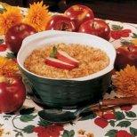 Диета с ябълки и ориз-2,5 кг отслабване за 5 дни
