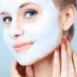 Избелващи маски за лице