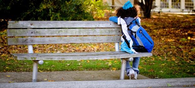 Какво да правим, когато детето се чувства самотно?