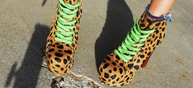 Есенно-зимни тенденции при обувките