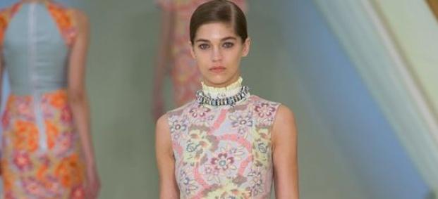 Модни тенденции в сезон пролет/лято 2013