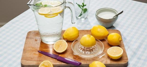 Детокс диета за пречистване и отслабване и здравословно хранене