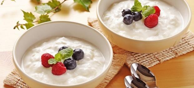 3 диети с кисело мляко за детокс и отслабване до 10 кг за 10 дни