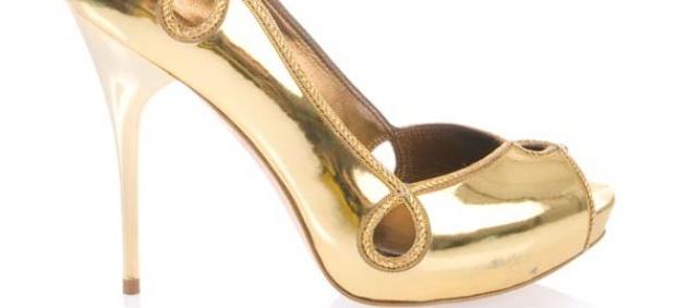 Тенденции при обувките за сезон пролет/лято 2013