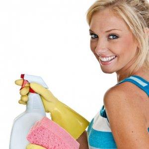Как да се справим с почистването на дома най-лесно