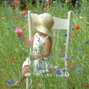 Как да откриете характера на вашето дете