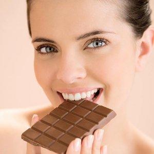 При ПМС хапвайте шоколад