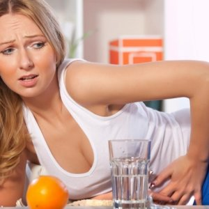 Каква диета да спазваме, ако имаме подут стомах