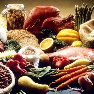 Как действа диета Зоната-основни принципи