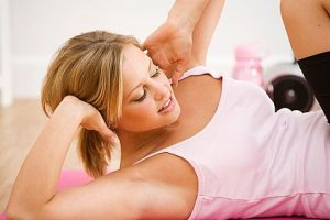 Фитнес правила и упражнения за гърди
