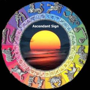 Значението на асцендентите в хороскопа