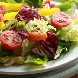 Вегетарианска диета