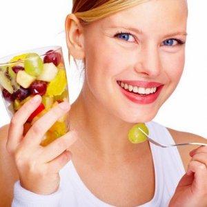 Хранителните вещества, от които жените се нуждаят по всяко време
