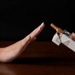 Как се отказват цигарите