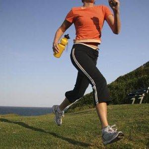 Как да се научим да тичаме правилно