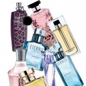 Как да си изберем парфюм, който ни подхожда