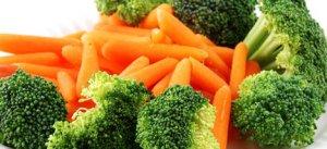 Богатство от зимни зеленчуци през зимата
