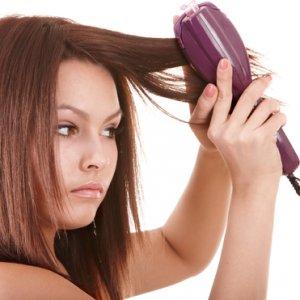 Как да изправяме косата от вкъщи