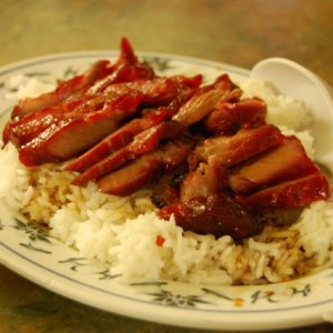 Лесни рецепти за свинско с ориз
