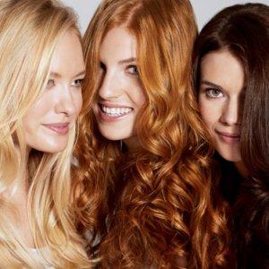 Какъв е характерът на жените според цвета на косата