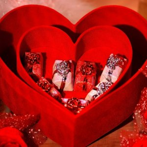 Как да кажем обичам те на Св. Валентин