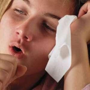 Билки за кашлица