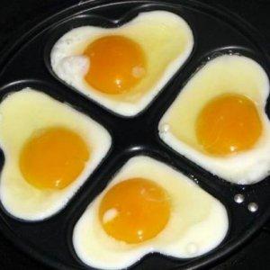 Интересни кулинарни  неща за яйцата за готвене