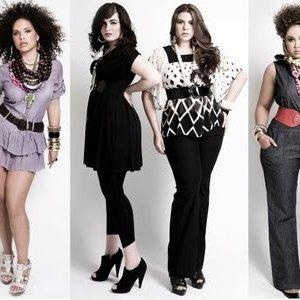 Модни съвети за закръглени дами