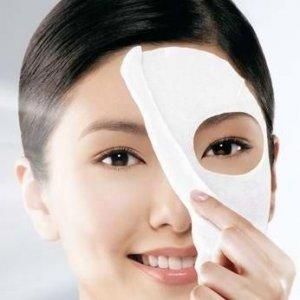 Лесни маски за лице против пъпки