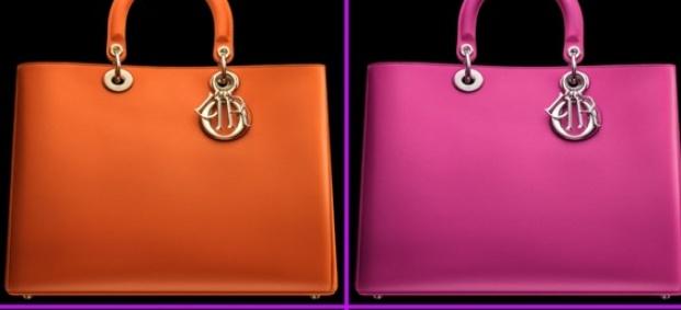 Тенденции в чантите за 2013 година