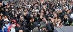 Хиляди протестираха в София и цялата страна!