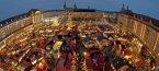 Прочутите коледни базари в Германия