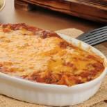 Ако ви е писнало от сложни рецепти, тази е идеална за вас: Половин час, три съставки и вечерята е пред вас!