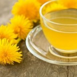Раковите клетки се стопяват за 48 часа с чай от глухарче!