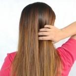 Без сешоар и преса: Уникален начин да изправите косата си лесно и бързо!
