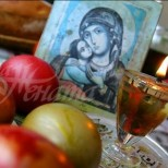 Ритуали на Великден, които ще ви донесат здраве и щастие - В нощта срещу Великден се ръси с вода, ако някъде си ударите лакътя то...