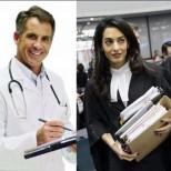 Жените си падат по лекари, а мъжете по ...