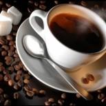Ако разлееш кафе, очаквай щастие, ако разлееш олио...