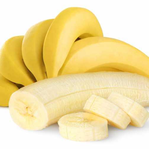 10 причини защо трябва да ядете по един банан всеки ден