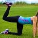 Изберете най- правилното упражнения за стягане на дупето, според формата му