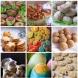 12 рецепти за Великденски сладки и курабии